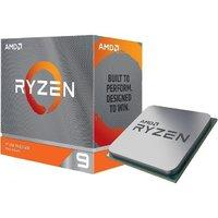 AMD Ryzen 9 3950X 16-Core AM4 105W 处理器 $699.99