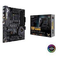 ASUS AM4 TUF Gaming X570-Plus (Wi-Fi) 主板 $179.99 3950X无忧