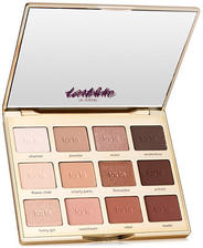 Tarte In Bloom Clay十二色眼影盘 折合141.38元
